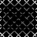 Website Window Layout Icon