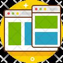 Website Web Seo Icon