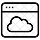 Website Webpage Computing Icon