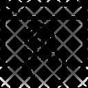 Website Click Cursor Icon
