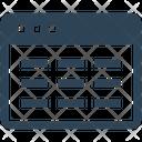 Seo Website Coding Icon