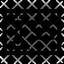Website Cc Card Icon