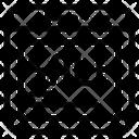 Website Purchase Ecommerce Icon