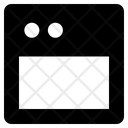 Website Webpage Layout Icon