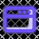 Software Development Programming Icon
