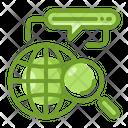 Inbound Marketing Web Icon