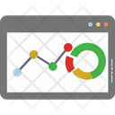 Website Analysis Icon