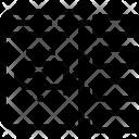 Website architecture Icon