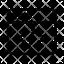 Website Code Icon