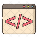 Clean Code Icon