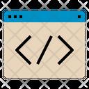 Code Coding Web Website Seo Seo Web Icon