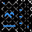 Marketing Content Website Icon