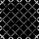 Website Dashboard Icon