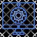 Website deadline Icon