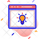Website Development Development Web Icon