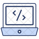 Website Development Programming Icon