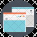 Web Directory Website Icon