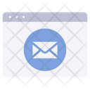 Website Email Icon