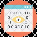 Website Encryption Icon