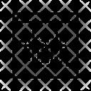 Computer Error Debug Icon