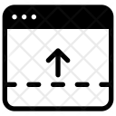 Website Footer Icon
