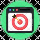 Website Goal Icon