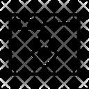 Webpage Spy Hacker Icon