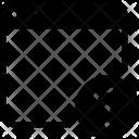 Website help Icon