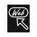 Website Hit Counter Icon