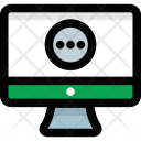 Website Interface Icon