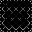 Medium View Website Icon