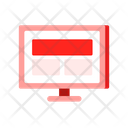 Website layout Icon