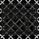Web Website Layout Icon