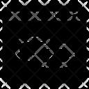 Website Link Icon