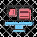 Proofreading Translation Service Icon