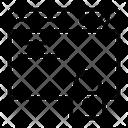 Website Webpage Window Icon
