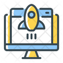 Page Speed Seo Icon