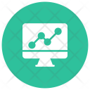 Website monitoring Icon