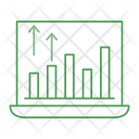 Website monitoring site Icon