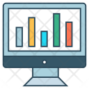 Website System Monitoring Icon
