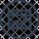 Website Performance Icon