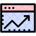 Website Performance Icon