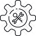 Mwebsite Optimization Icon