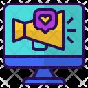 Website promotion Icon