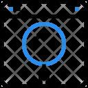Research Website Webapge Icon