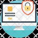 Website Safety Icon