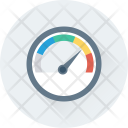 Website Speed Icon