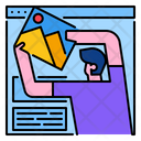 Website Web Design Icon
