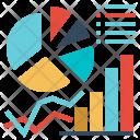 Website Traffic Analysis Icon