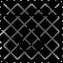 Error Restricted Web Icon